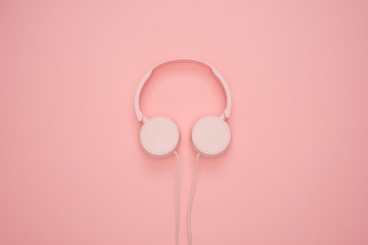 4 Podcasts I'm Obsessed WithRN.