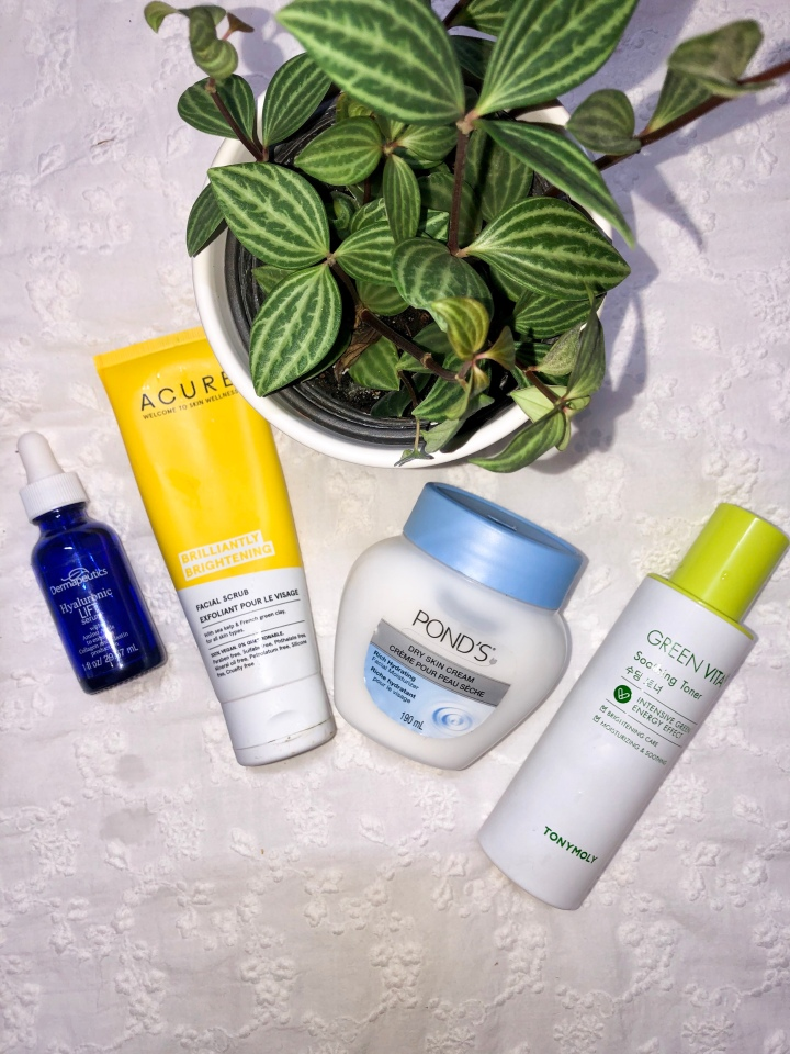 The Night Time Skincare Routine for People Who Don't KnowSkincare.