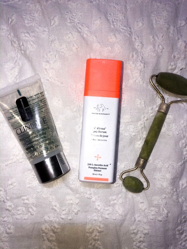 My One and Only Morning Skincare Routine You Can Do in Under5.
